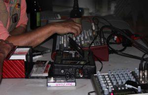 Jamboree 2018 - Guest DJs
