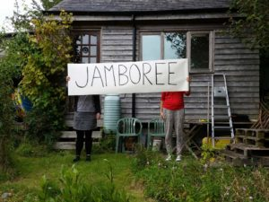 Jamboree #1: LOW PROFILE - On the origins of Jamboree (part 1)